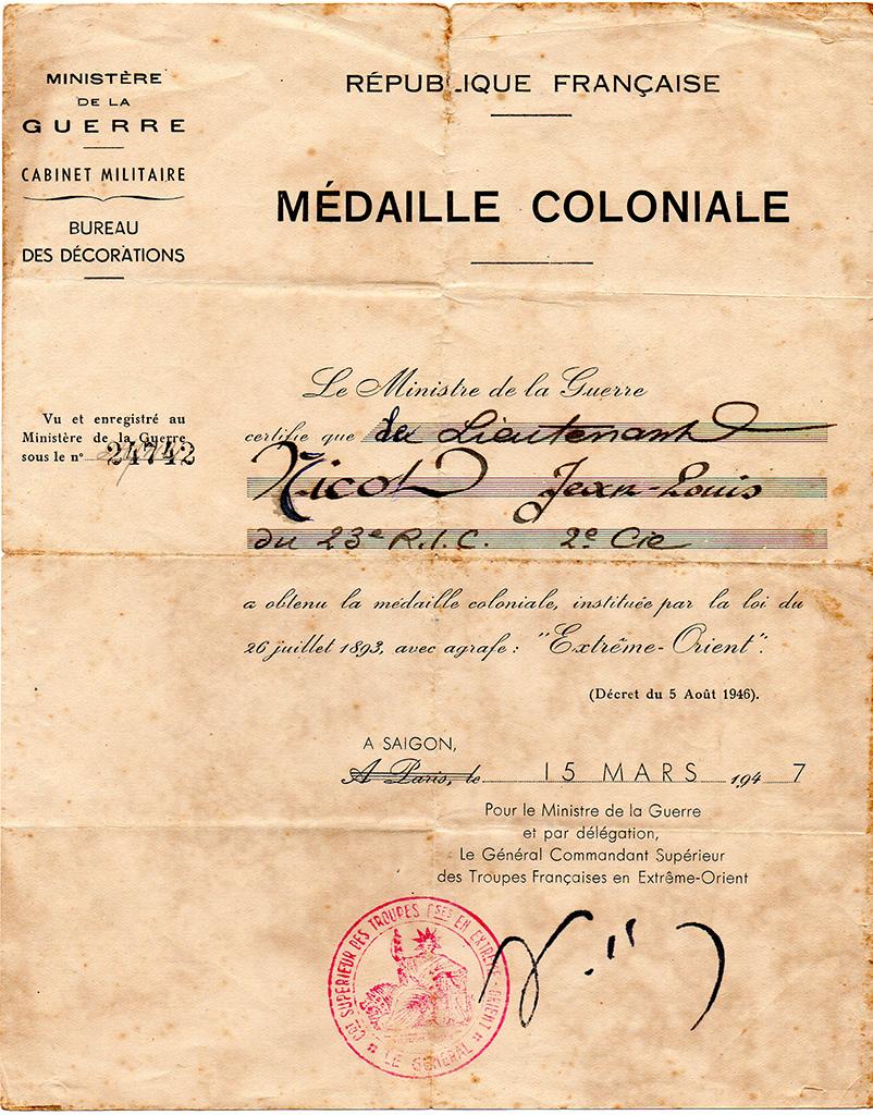 Citations Indo Medail10