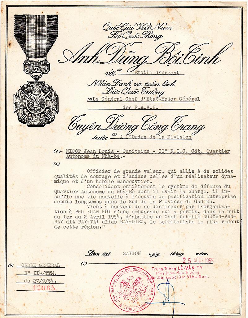 Citations Indo Medail11