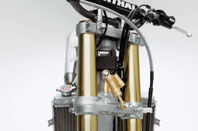 Amortisseur de direction 701 Honda-10