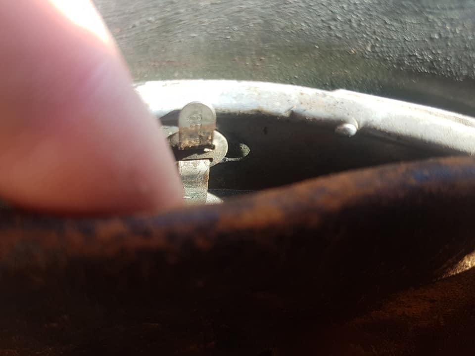 HELP identifier casque M35 avec n° de lot?? d'après Brian ICE 39914710