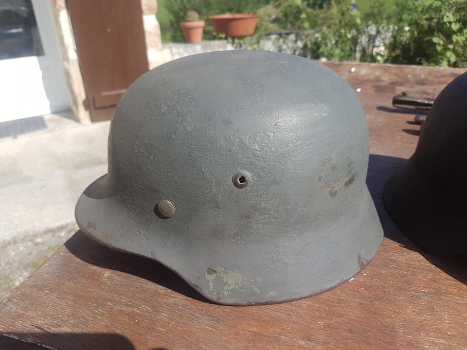 HELP identifier casque M35 avec n° de lot?? d'après Brian ICE 39948210