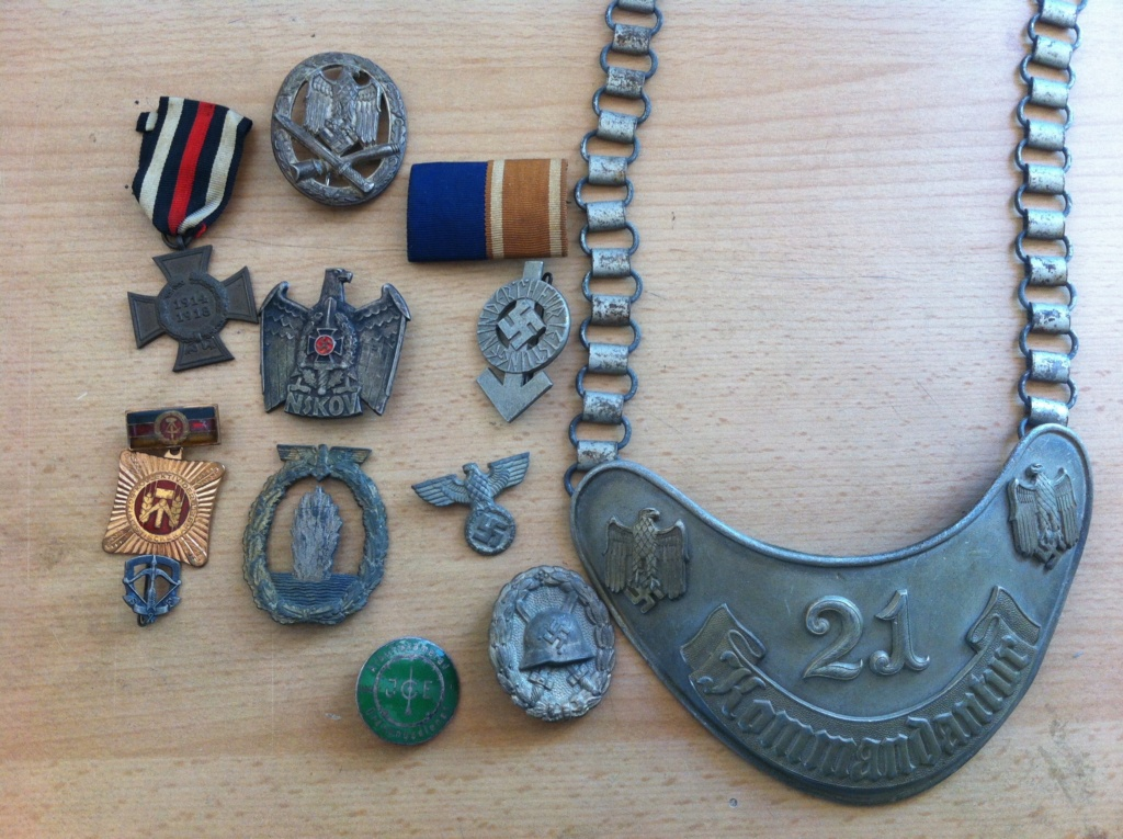 Différents insignes All WW2 Img_0512