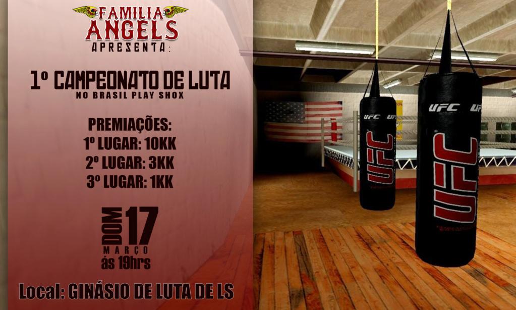 1º CAMPEONATO DE LUTA DA FAMILIA ANGELS Ginasi10
