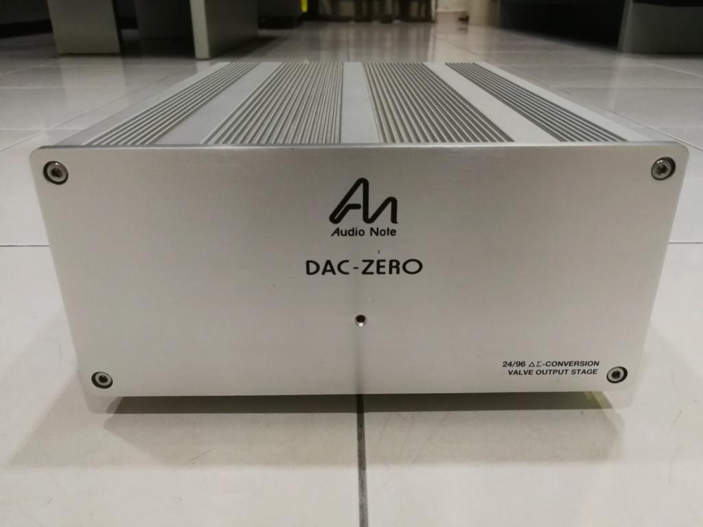 Audio Note DAC-Zero Img_2037