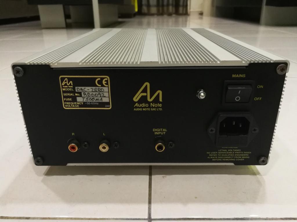 Audio Note DAC-Zero Img_2038