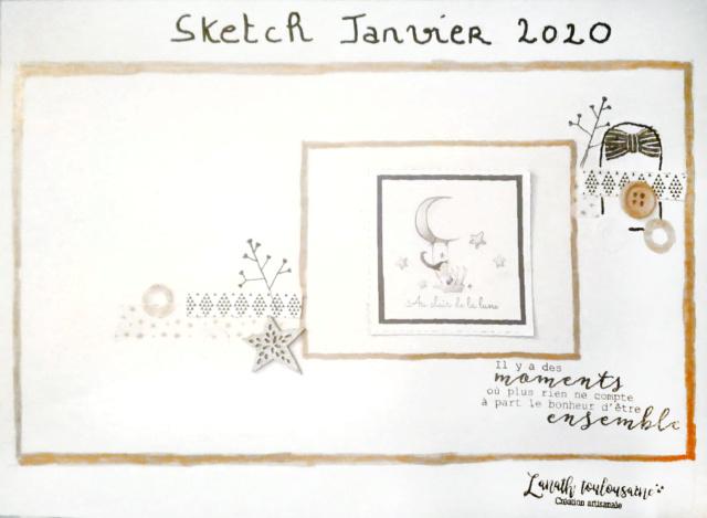 Sketch page - Janvier 2020 81377410