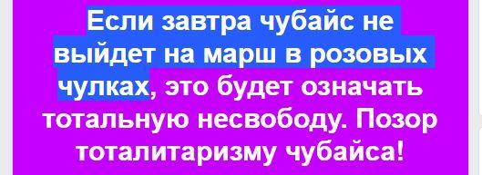 Если Чубайс в розовых чулках...О стереотипах (пост) советского интеллигента Aa__ao10