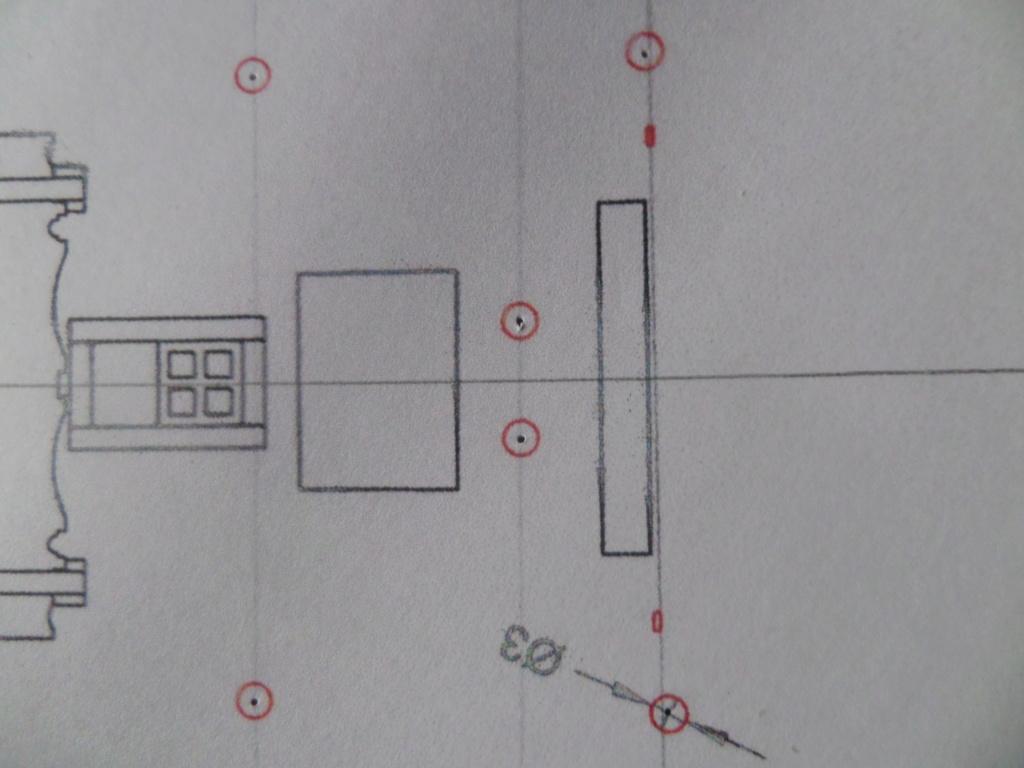 Montage du HMS Terror de notre partenaire OCCRE - 1/65 - Page 5 Sam_6016
