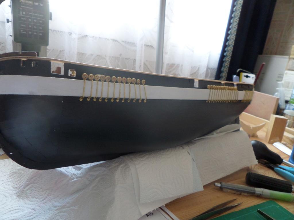 Montage du HMS Terror de notre partenaire OCCRE - 1/65 - Page 6 Sam_6111