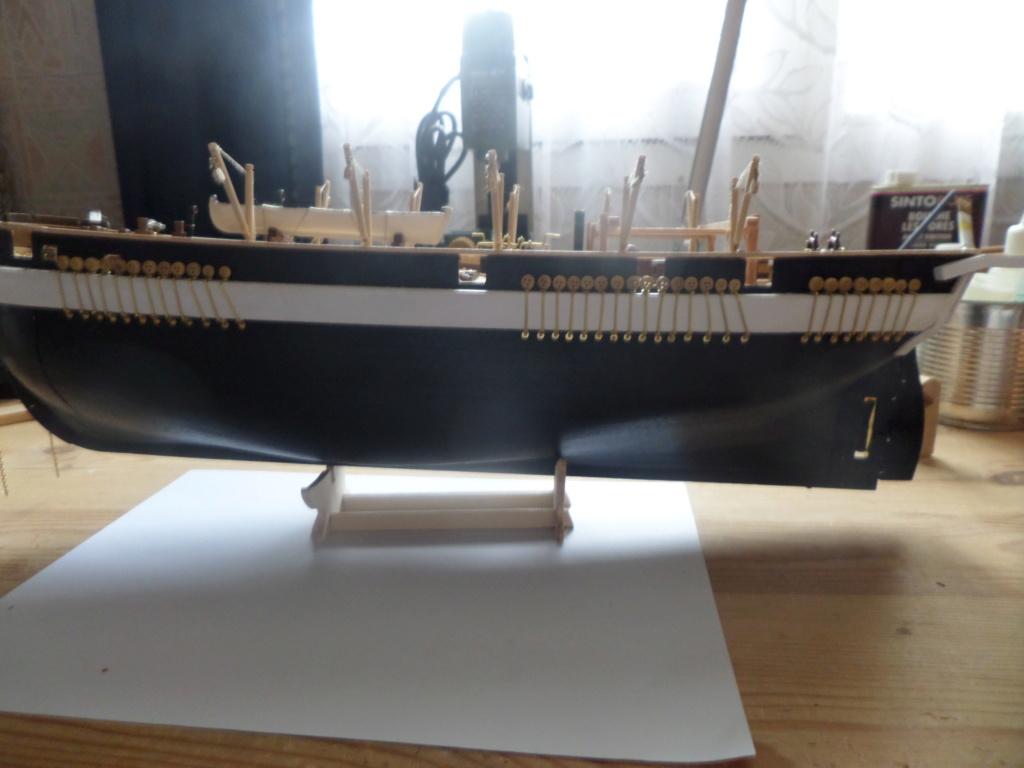 Montage du HMS Terror de notre partenaire OCCRE - 1/65 - Page 7 Sam_6211
