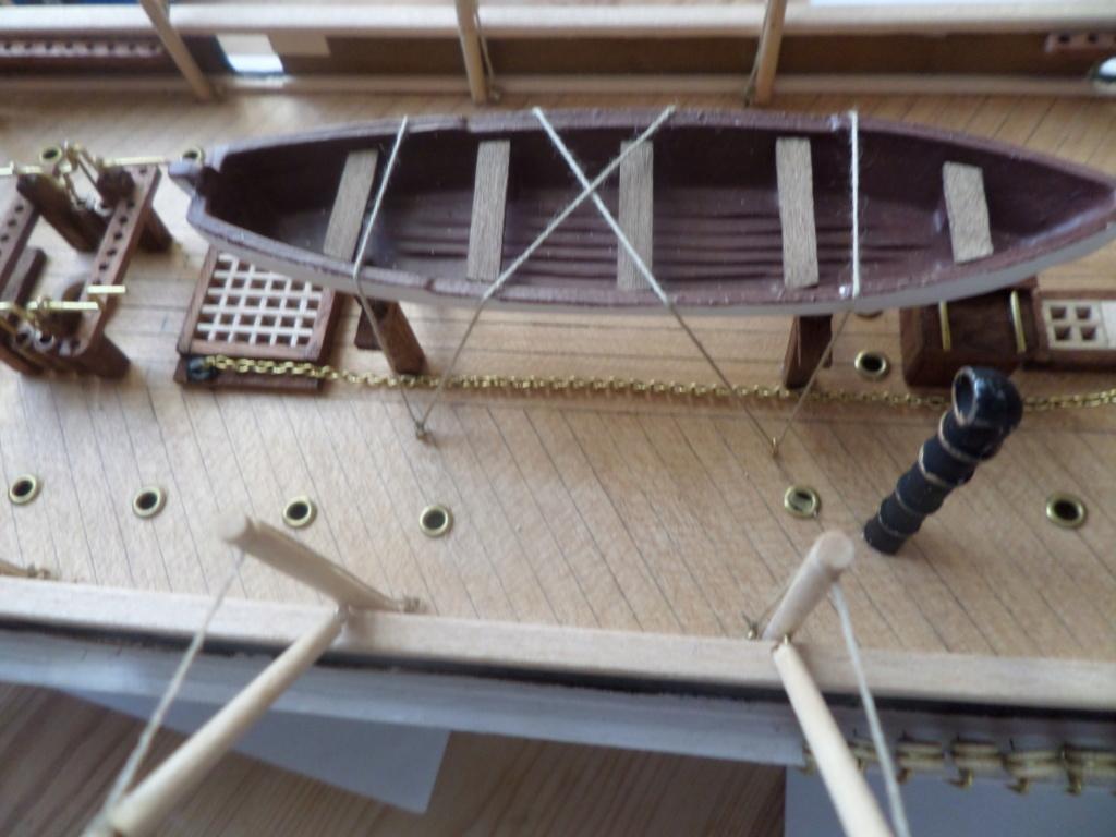 Montage du HMS Terror de notre partenaire OCCRE - 1/65 - Page 7 Sam_6214