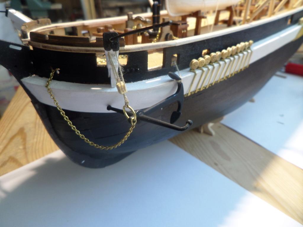 Montage du HMS Terror de notre partenaire OCCRE - 1/65 - Page 7 Sam_6216