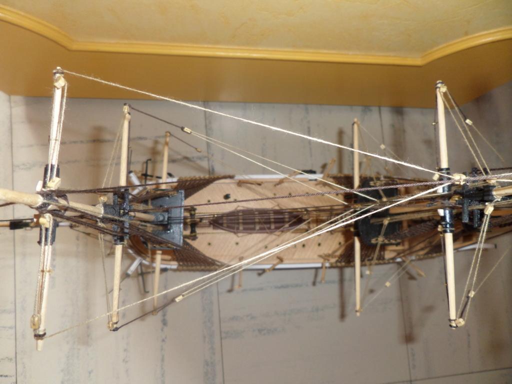 Montage du HMS Terror de notre partenaire OCCRE - 1/65 - Page 10 Sam_6418