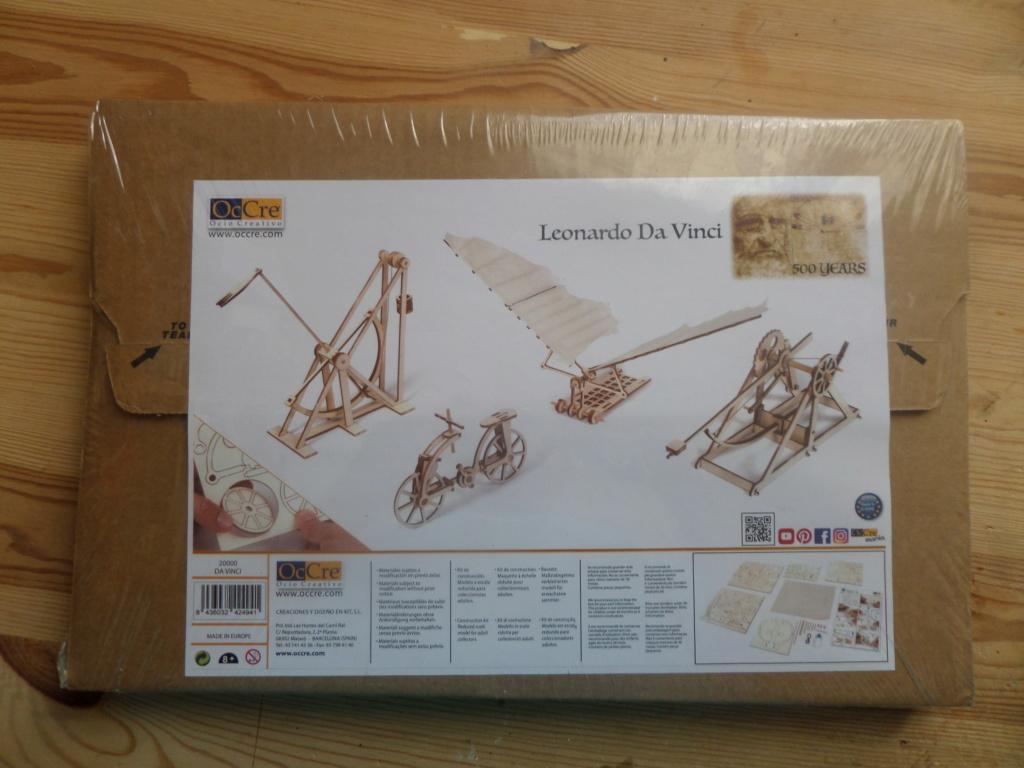 Les machines de Léonard de Vinci Sam_7411
