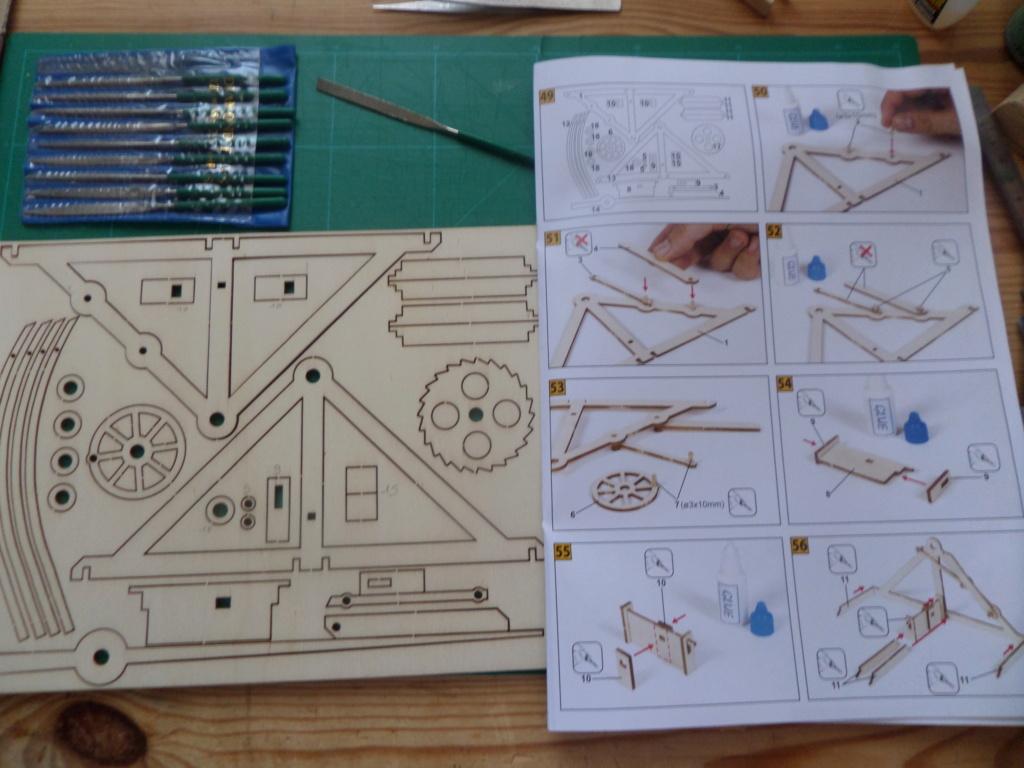 Les machines de Léonard de Vinci Sam_7519