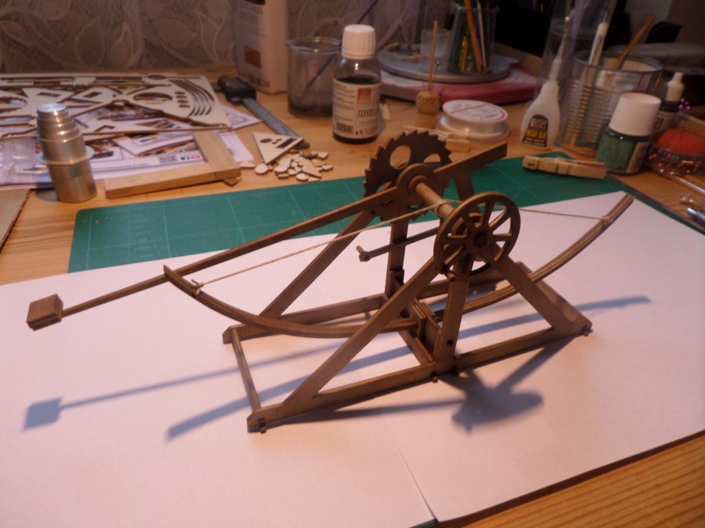 Les machines de Léonard de Vinci Sam_7521