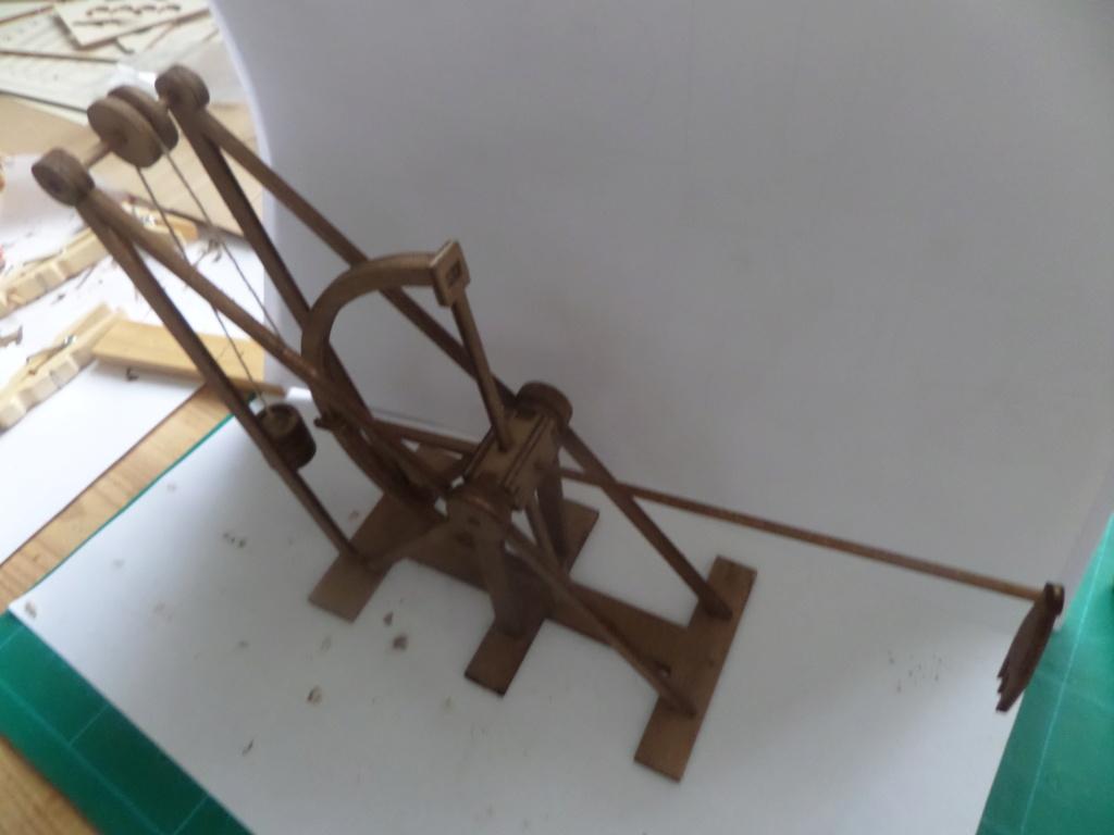Les machines de Léonard de Vinci Sam_7528