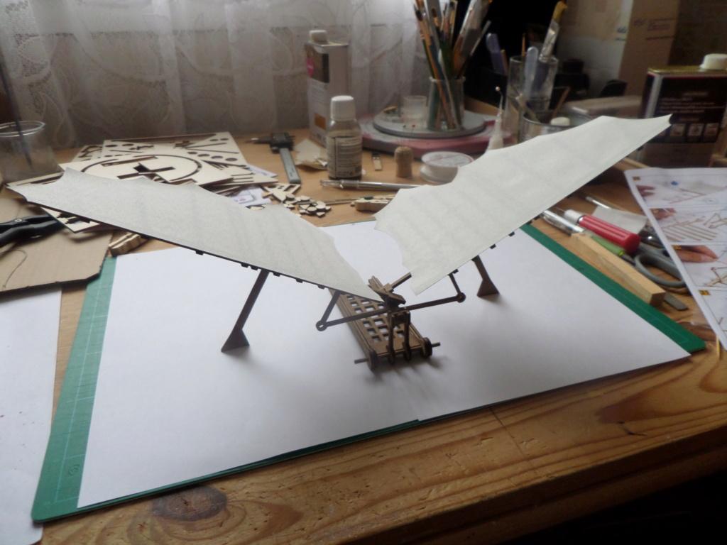 Les machines de Léonard de Vinci Sam_7531