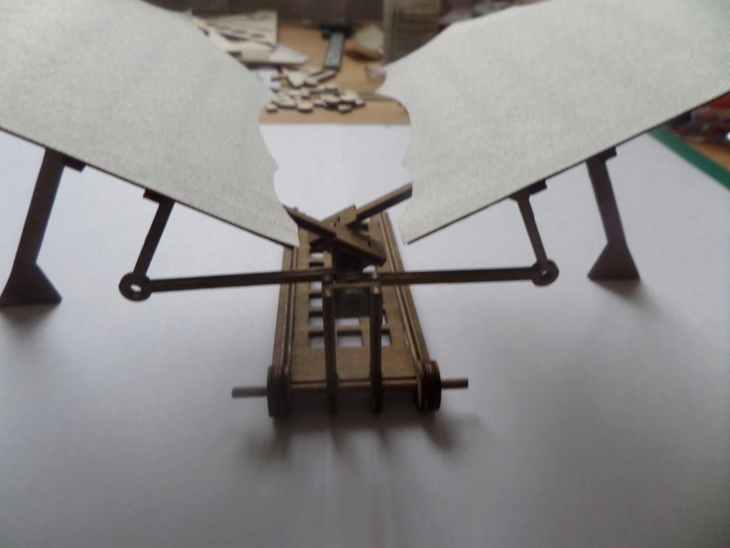 Les machines de Léonard de Vinci Sam_7534