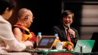 Dialogue entre la science moderne et la science bouddhiste 16 novembre 2018 2018-111