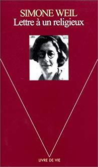 Simone Weil : une femme remarquable (ne pas confondre avec Simone Veil) 411xsv11