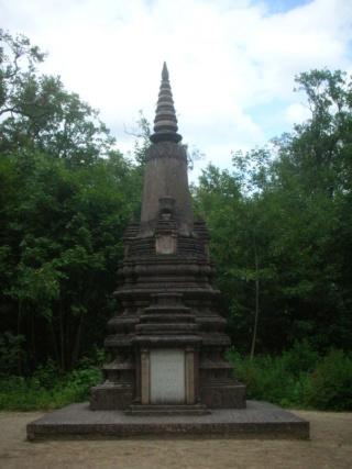 Les stupas en Europe 65742810