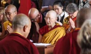 Kagyu Meunlam, 4 jours de souhaits bouddhistes au Bois de Vincennes 7483_210