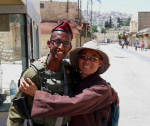Shalom, Salaam, Tournée en Israel/Palestine Articl10