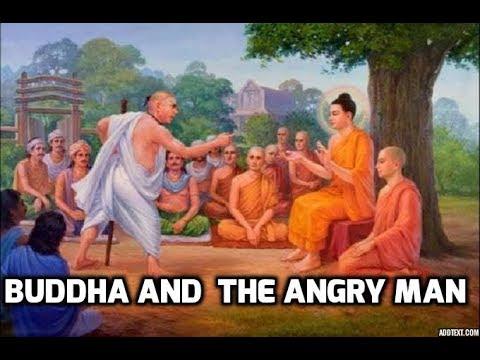 Quelques enseignements sur le thème de la colère Buddha10
