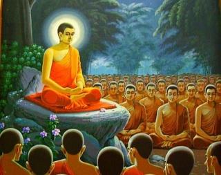 AN 4.202 Assaddha Sutta — Sans conviction — Buddha11