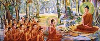 Un autre groupe de huit - Paramaṭṭhaka Sutta - Sn 4.5 Buddha18