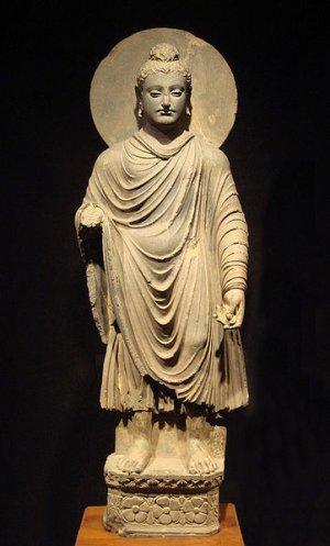 Le Gréco-bouddhisme Gandar10