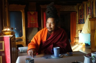 Khenpo Tashi Rinpoché Khenpo10