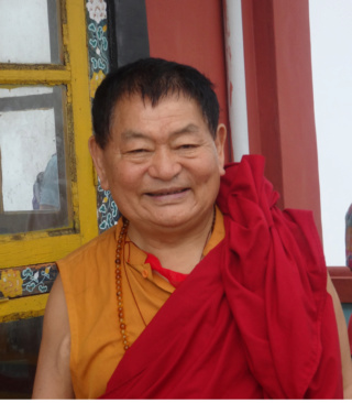 Bouddhisme et Islam : si différents ?  Lama-s10