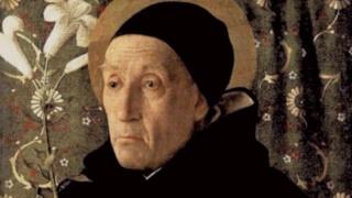 """Maître Eckhart et le bouddhisme """"lorsque Saint Paul ne vit rien, il vit dieu"""" Maxres11"""