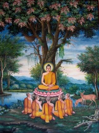 AN 4.193  Bhaddiya Sutta  — Discours à Bhaddiya — Sermon10