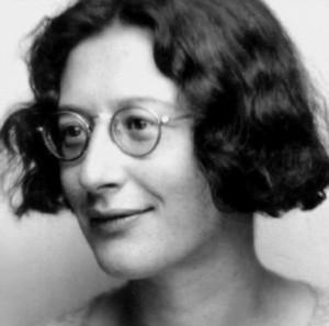 Simone Weil : une femme remarquable (ne pas confondre avec Simone Veil) Simone11