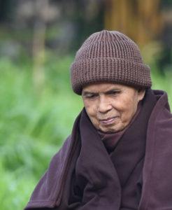 Anniversaire du Vénérable Thich Nhat Hanh Tnh-2010