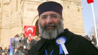L'adieu au patriarche arménien de Turquie Wireap10