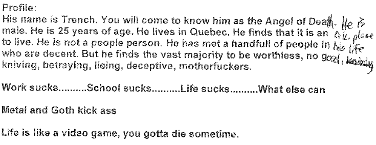 Another forum member who committed a murder/suicide.  - Page 3 Kimvee10