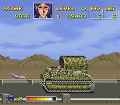 Les tanks dans les jeux vidéos Boss10