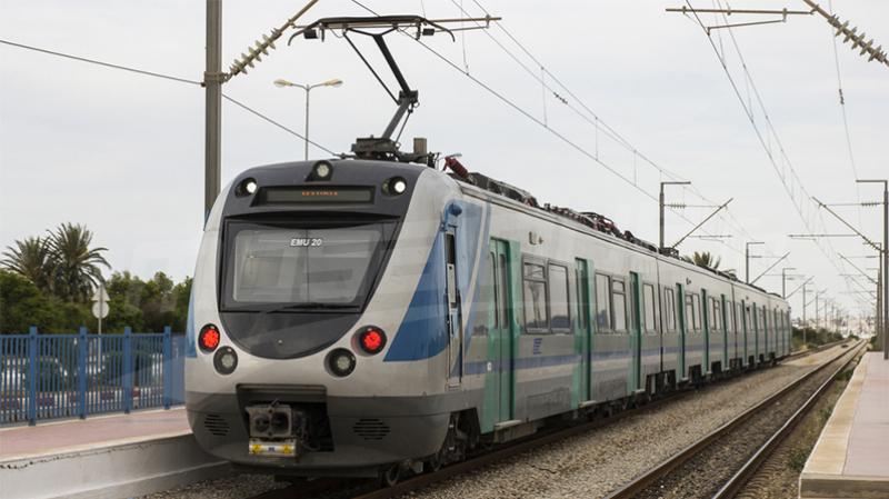 قطار الضاحية الجنوبية ينجو من كارثة 15325910