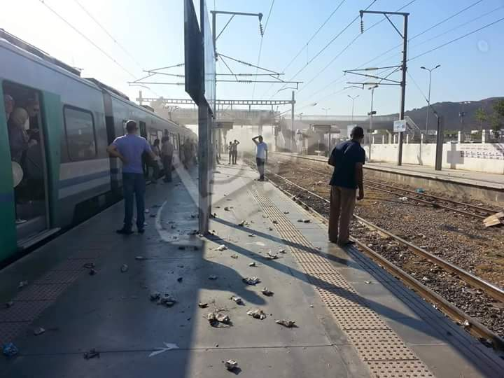 صور بعد انطلق القطار 53582310