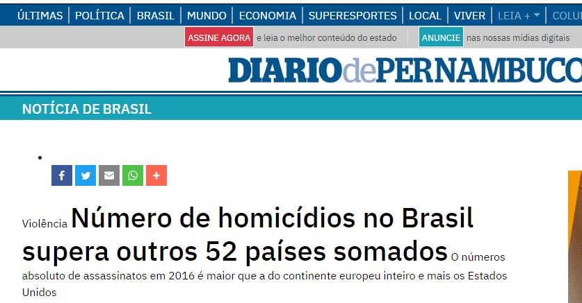 """É possível os """"papéis"""" se inverterem? Racismo contra branco, ódio aos heteros, mulheres superiores aos homens... - Página 3 Brazil11"""