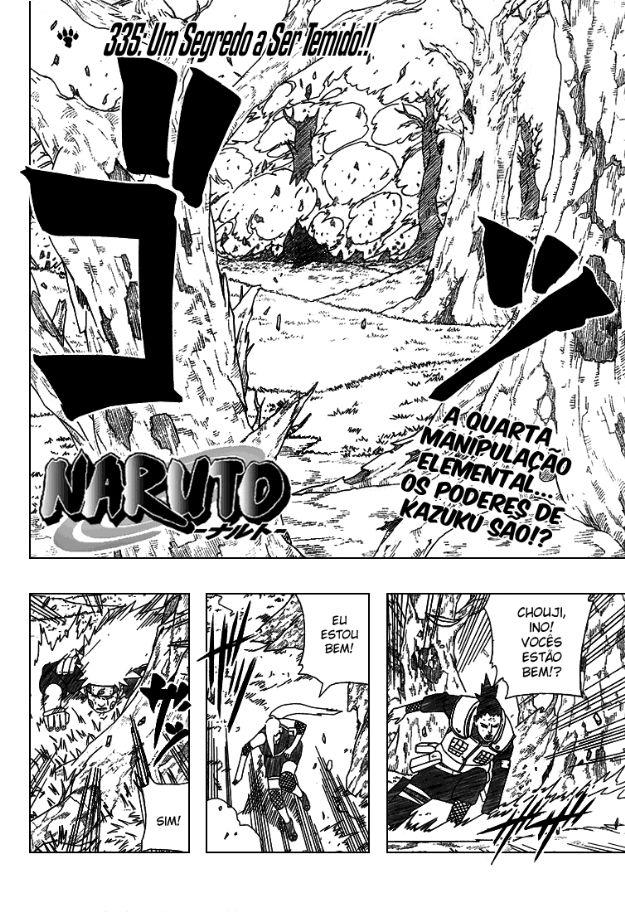 Kakuzu vs Tsunade - Página 2 Kakuzu11