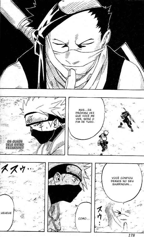 Sakura Vs Yamato e Zabuza - Página 4 Yamato10