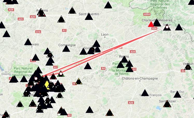 1970/1974/1996/1997/1998: 5 Observations (le sud de la France) - Page 4 Captur23
