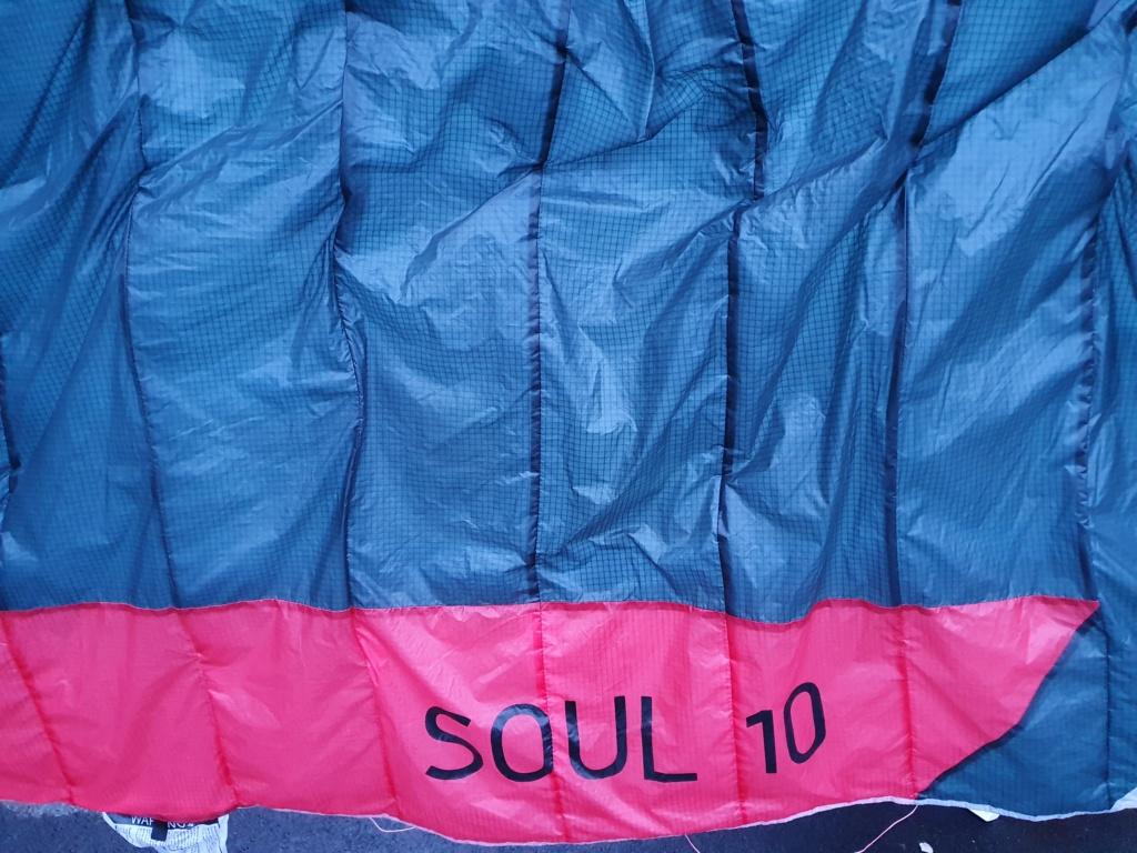 Vds SOUL 10 parfait état 850€ VENDUE Soul1011