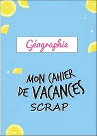 Semaine 31 - Cahier de vacances - Géographie par Silcaméo Gzoogr10