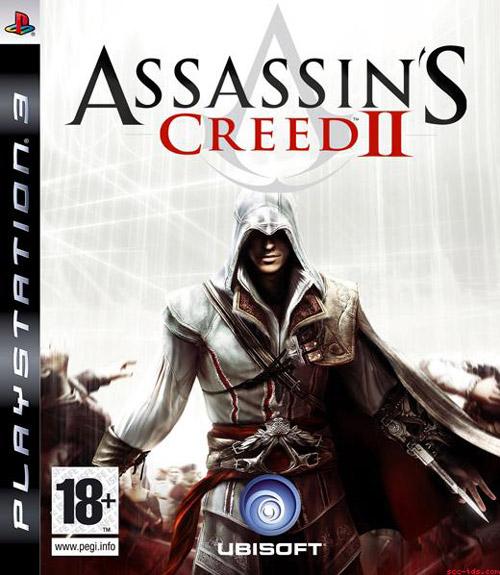 [Tradução] Assassin's Creed 2 - PS3 Assass10